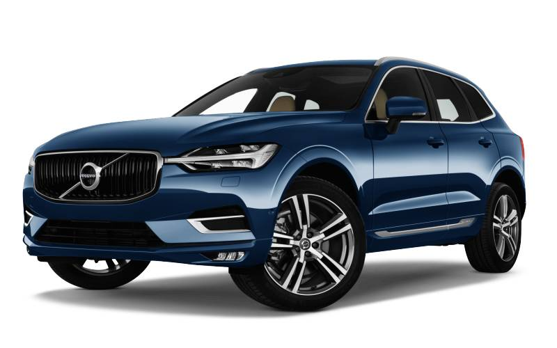 VOLVO XC60 - Xc60 d3 Business Plus
