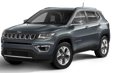 JEEP COMPASS SERIE 2